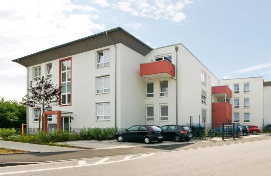 Unna, Effertzstraße 14